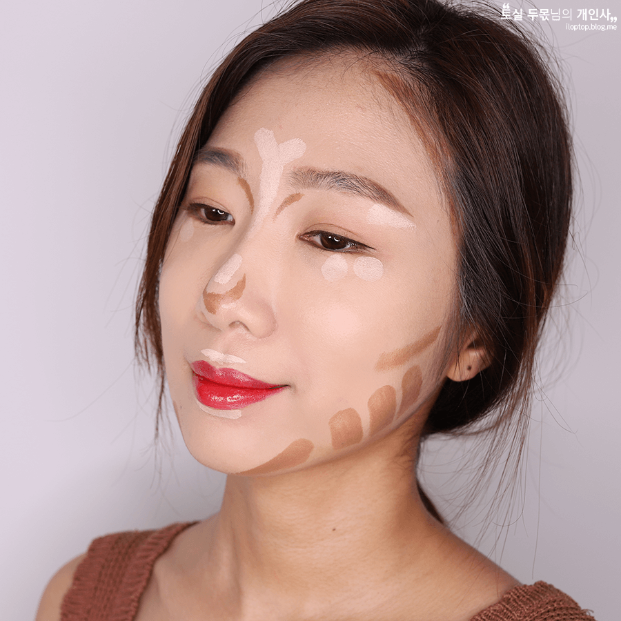 Etude House Play 101 Stick Contour Duo 9